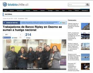Bco ripley Osorno