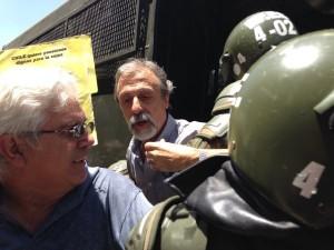 Detención de Luis