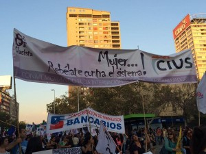 marcha mujer 1