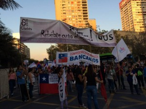marcha mujer 2