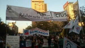 marcha mujer 8