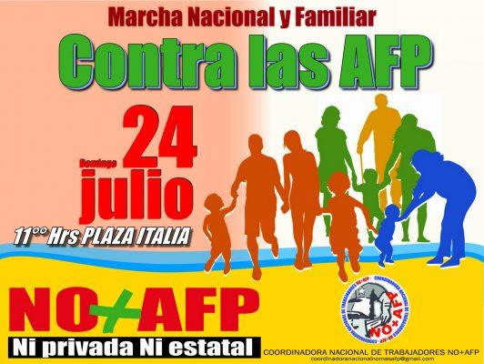 Marcha Familiar NO+AFP-003
